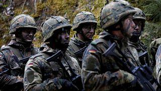 Alman ordusu personel açığını kapatmak için yurt dışından asker alacak
