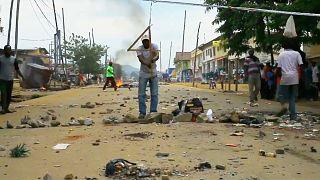 República Democrática do Congo expulsa representante da União Europeia