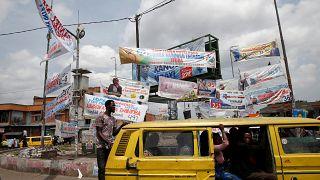 Αποπέμπει τον πρέσβη της Ευρωπαϊκής Ένωσης η Λ.Δ. Κονγκό