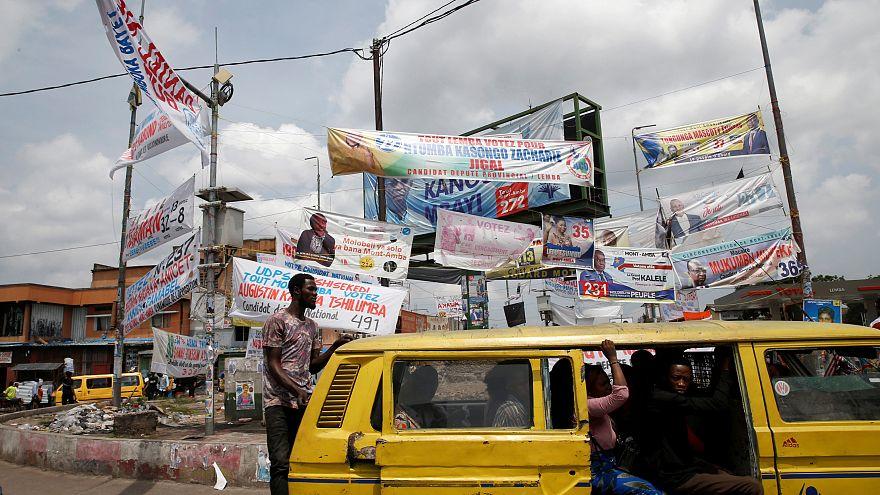 Demokratische Republik Kongo weist den EU-Botschafter Bart Ouvry wenige Tage vor den Wahlen aus