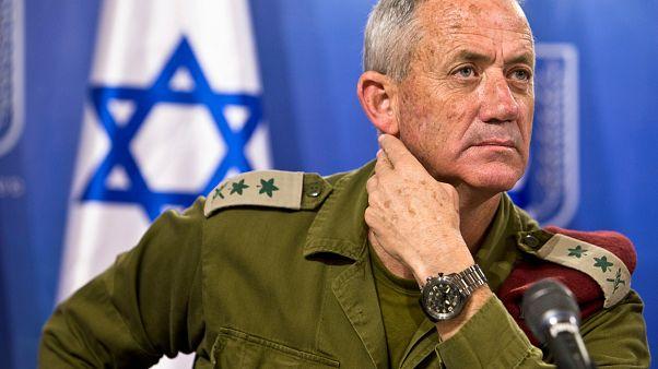 """""""مناعة لإسرائيل"""" الذي يقوده جنرال متقاعد ينافس نتنياهو في الانتخابات"""
