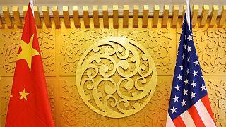 Ekonomik ateşkesin ardından ABD ile Çin yeniden ticari görüşmelere başlıyor