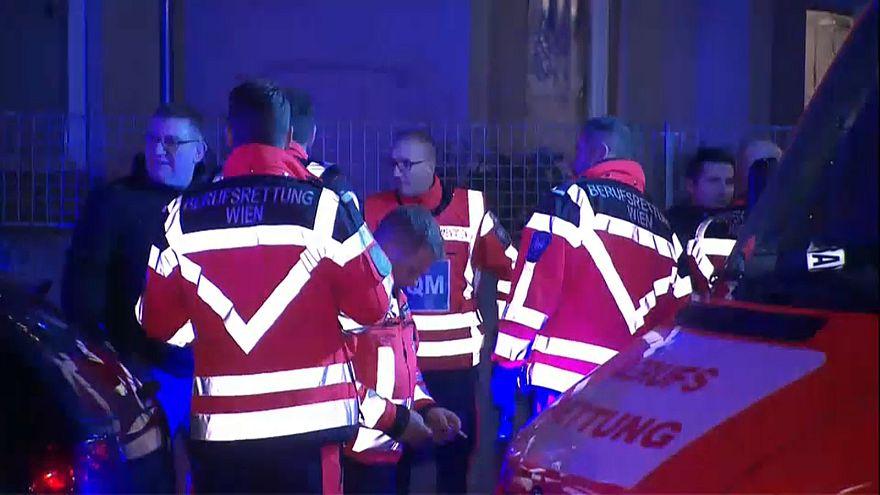 Aggrediti 5 monaci alla periferia di Vienna, non è terrorismo