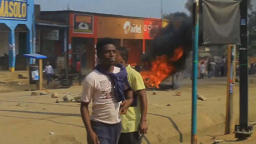 RdC: scontri e violenze in vista delle presidenziali