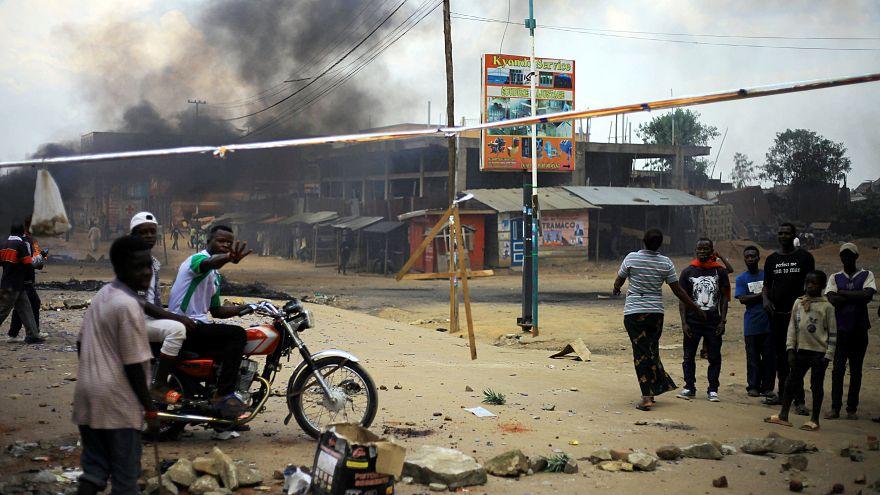 الكونغو الديمقراطية تمهل سفير الاتحاد الأوروبي 48 ساعة لمغادرة أراضيها