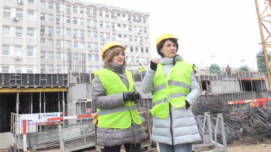 Roumanie : la société civile se substitue à l'Etat