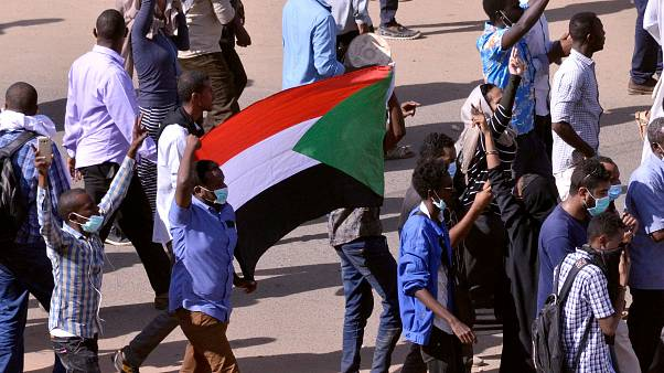 Sudan'da muhaliflerden 'milyonluk gösteri' çağrısı