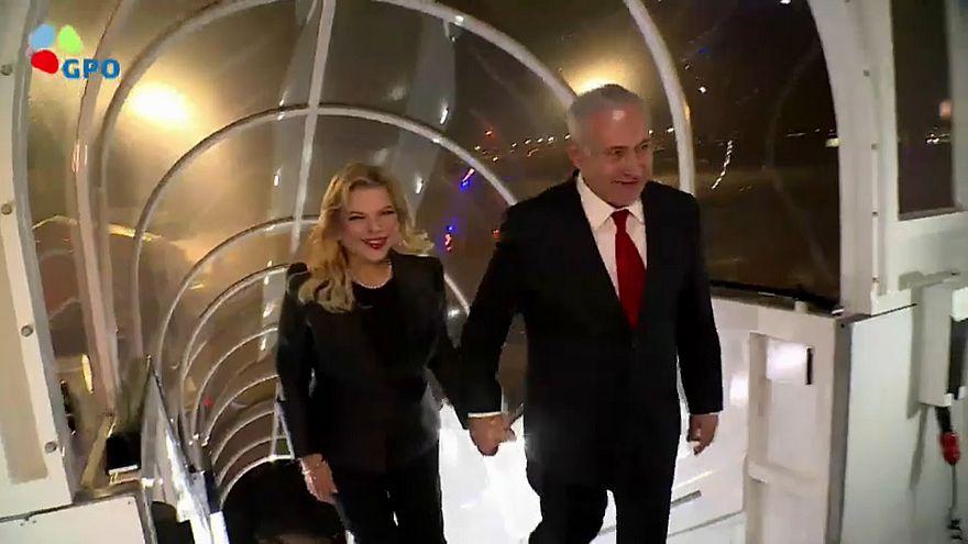 Netanyahu vai ficar no Brasil para tomada de posse de Jair Bolsonaro