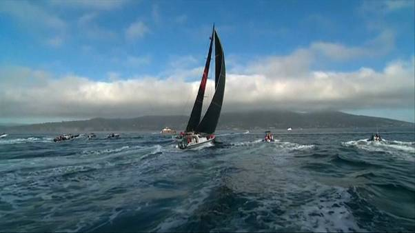 "Voile : ""Wild Oats XI"" remporte sa 9è Sydney-Hobart"