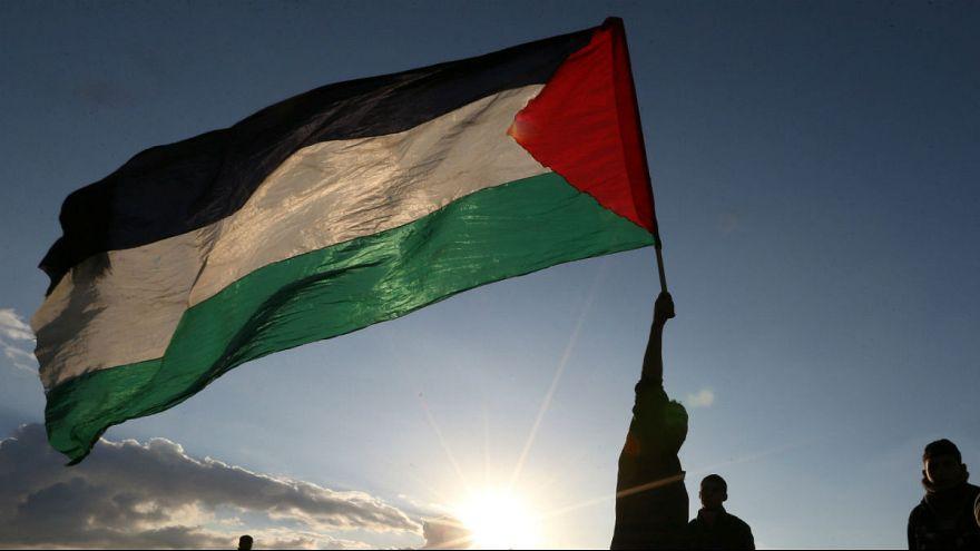 عزم اسرائیل برای جلوگیری از عضویت کامل فلسطین در سازمان ملل