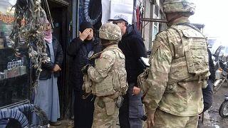 Дамаск по призыву курдов вернул контроль над Манбиджем
