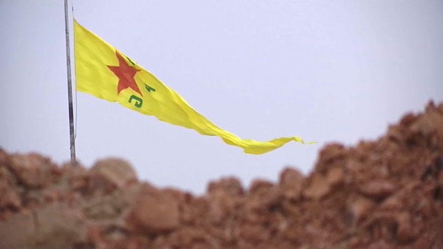 Syrien hilft Kurdenmiliz YPG gegen Erdogan