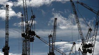 Türkiye'den 5 inşaat firması en fazla ihale alan ilk 10 şirket arasında