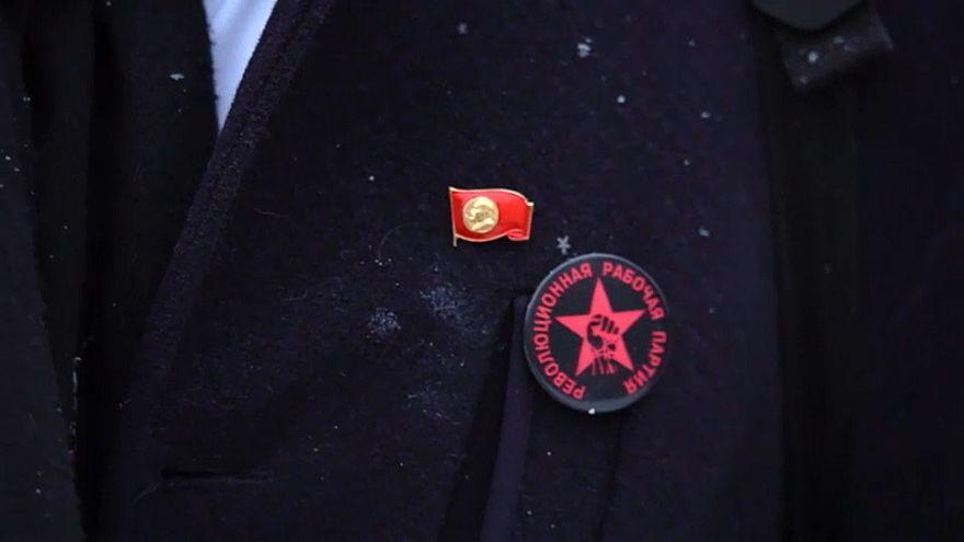 Russland: Schüler gründen Gewerkschaft, Direktor will sie der Schule verweisen