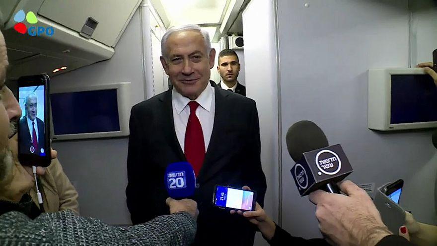 Премьер Израиля обсудит знаковый переезд бразильской дипмиссии