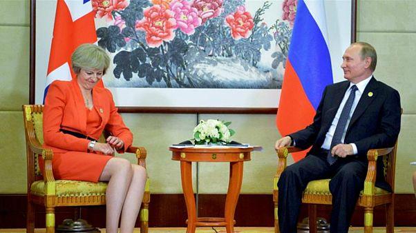 Rusya ile İngiltere diplomatik personellerini yenilemek için anlaştı