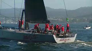 Újra a Wild Oats nyerte a Sydney-Hobart-ot