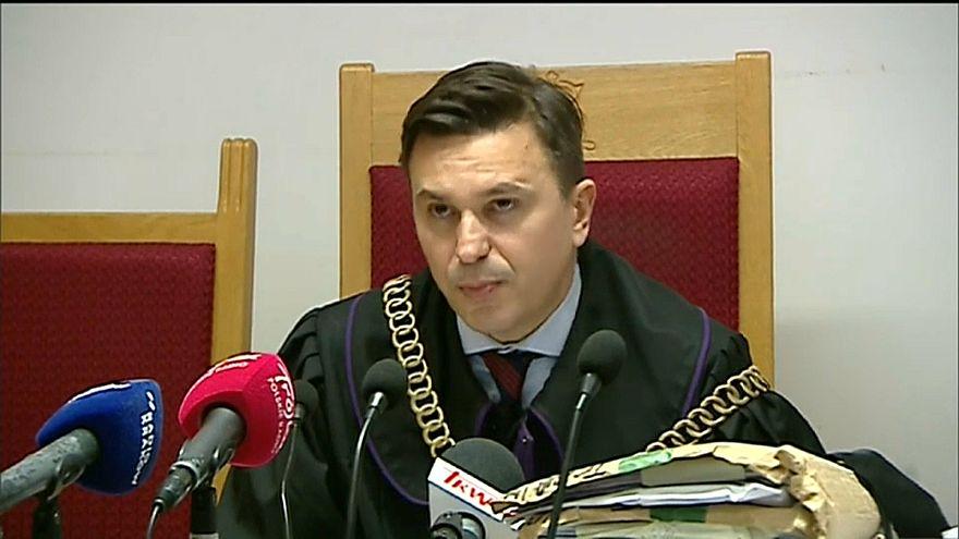 Polnisches Gericht verurteilt ZDF