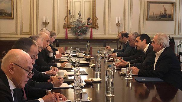 Συμφωνία κυβέρνησης-τραπεζών για δίμηνη παράταση στο νόμο Κατσέλη