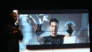 Wie im Videospiel: Italiens Polizei ermittelt in 3D