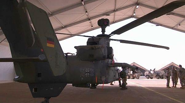 Εκνευρισμός Γερμανών βιομηχάνων όπλων για τη μείωση στις εξαγωγές