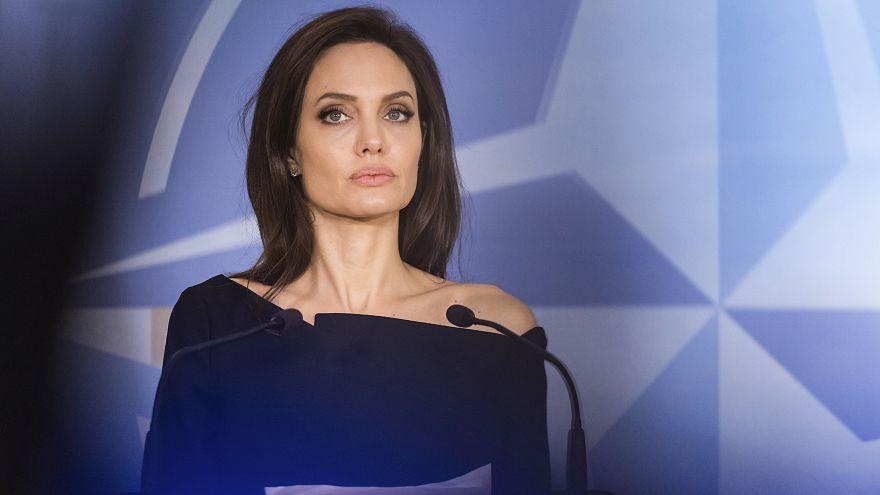 هل ستخوض أنجلينا جولي عالم السياسة؟