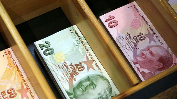 تبعات توافق تلفنی ترامپ و اردوغان: رشد ارزش لیر و بهبود چشمانداز اقتصاد ترکیه