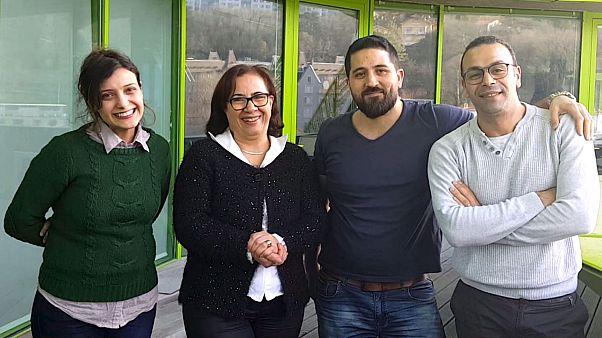 ¡Feliz Año 2019 de parte de la redacción de euronews, en todos los idiomas!
