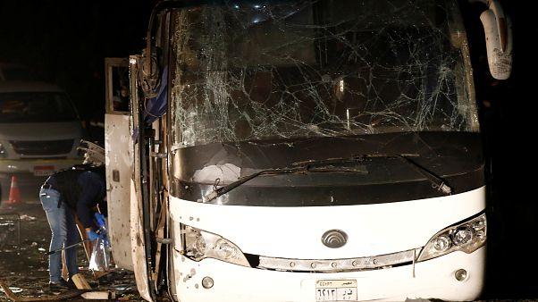 Ataque contra autocarro de turistas no Cairo provoca vários mortos