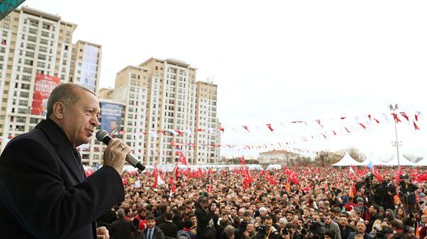 تركيا: معدل التضخم السنوي قد يتجاوز 20 في المائة