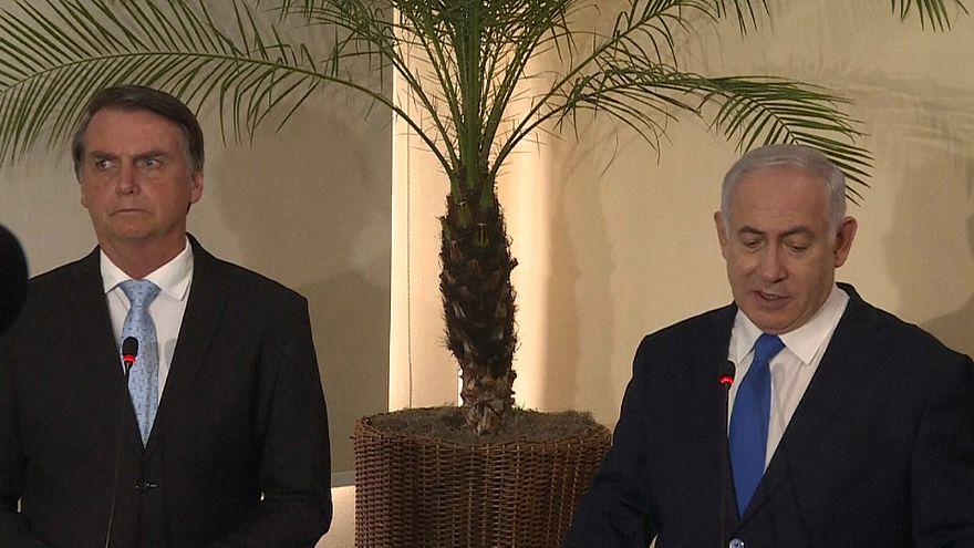 "Brasil e Israel: ""dois países irmãos"""