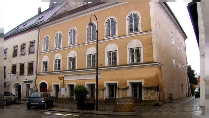 Streit um Hitlers Geburtshaus: Ex-Besitzerin will 1,5 Millionen