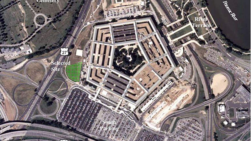 """ABD'den Suriye'den """"kontrollü"""" çekilme açıklaması"""