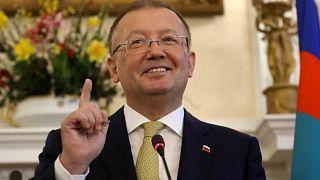 مسؤول روسي: موسكو ولندن تبدآن إعادة الدبلوماسيين الشهر المقبل