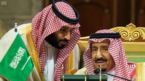 السعودية تقول إن التعديل الوزاري لا ينم عن أزمة داخلية