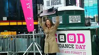 New York: Dobjuk ki a 2018-as rossz emlékeinket!