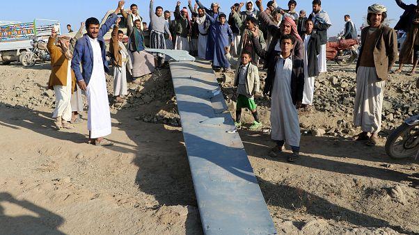 قوات الحوثي اليمنية تبدأ إعادة الانتشار في الحديدة في إطار اتفاق السويد