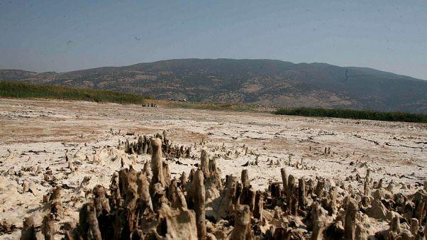 Κίνδυνος λειψυδρίας στην Ελλάδα