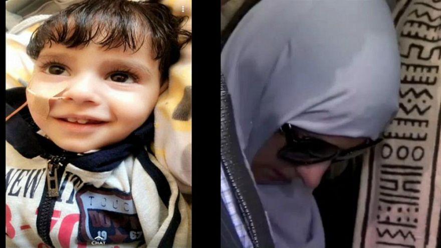 Hasta Yemenli Abdullah yaşamını yitirdi