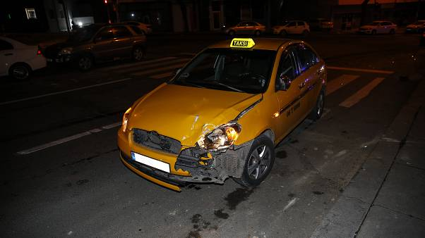 İstanbul'da taksicilere ceza yağdı: Ehliyetsiz araç kullanma ihlali ilk sırada
