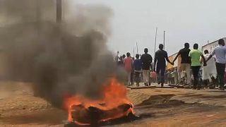 Cita con las urnas en la República Democrática del Congo