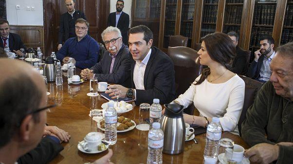 Τσίπρας: Ιδρύεται νέο Διεθνές Πανεπιστήμιο με έδρα τη Θεσσαλονίκη