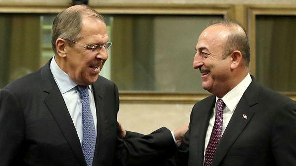 توافق مسکو و آنکارا برای هماهنگی فعالیتهایشان در سوریه پس از خروج آمریکا