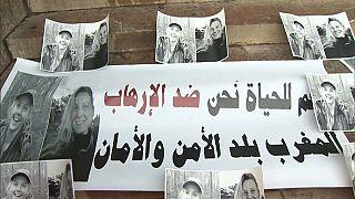 توقيف سويسري يشتبه بعلاقته مع متورطين بقتل سائحتين إسكندنافيتين في المغرب