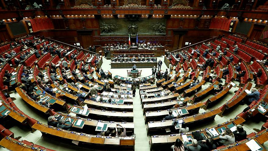 Italy's parliament approves 2019 budget in confidence vote