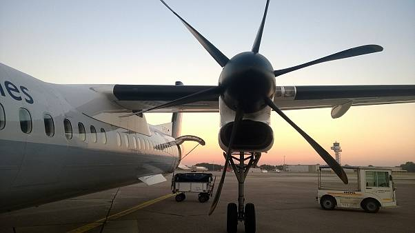 Im BMW aufs Flugfeld: Airport Hannover bis 20 Uhr lahmgelegt