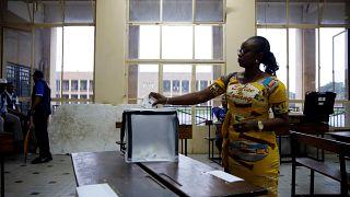 Испытание демократией для Жозефа Кабилы