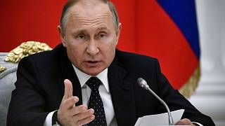 بوتين يبدي انفتاحاً على الحوار مع ترامب ودعماً للأسد في رسائل التهنئة بالعام الجديد