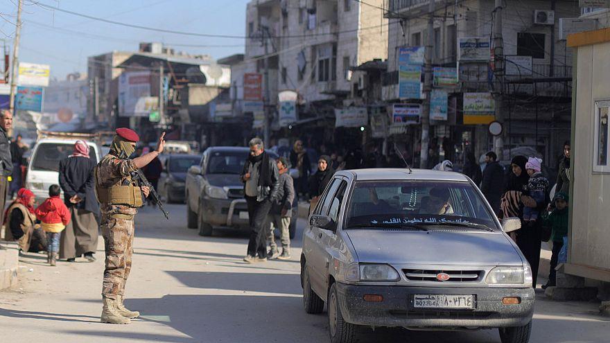 Syrie: inquiétude à Manbij, face aux menaces turques