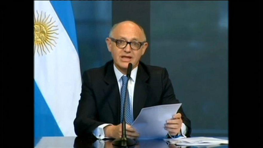 Muere el excanciller argentino Héctor Timerman